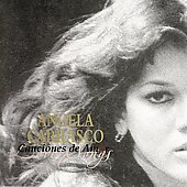 Angela Carrasco: Canciones de Amor