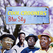 Cool Crooners of Bulawayo: Blue Sky