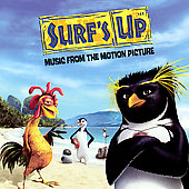Original Soundtrack: Surf's Up: Music From The Motion Picture