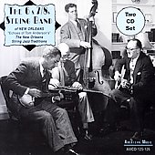 The 6 & 7/8's String Band: Echoes of Tom Anderson's: The New Orleans String Jazz