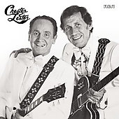 Chet Atkins/Les Paul: Chester & Lester [Bonus Tracks] [Limited]