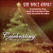 The Pace Family: Celebrating the Heart of Christmas *