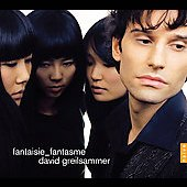 Fantasie_Fantasme / David Greilsammer
