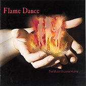 Hulme: Flame Dance / Ono, Baden State Theatre Orchestra