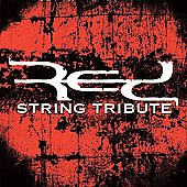 String Tribute Players: Red String Tribute