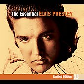 Elvis Presley: The Essential Elvis Presley [Limited Edition 3.0]