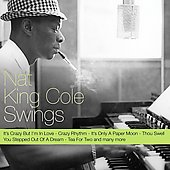 Nat King Cole: Swings