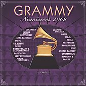 Various Artists: Grammy Nominees 2009