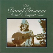 David Grisman: The  David Grisman Rounder Album