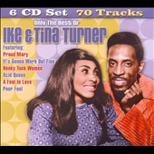 Ike & Tina Turner: Only the Best of Ike & Tina Turner
