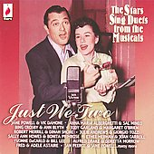 Jane Powell: Just We Two Stars Sings Duets *
