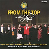 From the Top at the Pops / Erich Kunzel