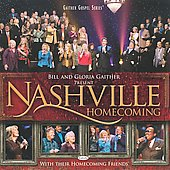 Bill Gaither (Gospel): Nashville Homecoming