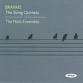 Brahms: The String Quartets / The Nash Ensemble