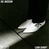 Joe Jackson: Look Sharp! [Bonus Tracks] [Remaster]