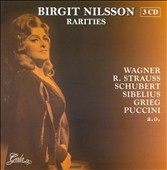 Birgit Nilsson: Rarities