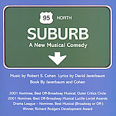 Original Soundtrack: Suburb