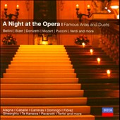 Evening at the Opera/Various