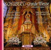 Schubert: Great Mass in A Flat Major, D.678