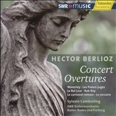 Berlioz: Concert Overtures