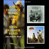 John Dummer Blues Band: Cabal/John Dummer Band *