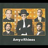 Amy and the Rhinos: Amy And The Rhinos [Digipak]