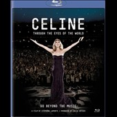 Celine Dion: Celine: Through the Eyes of the World