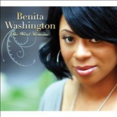 Benita Washington: The Word Remains [Digipak]