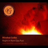 Mirabai Ceiba: Night in Ram das Puri [Digipak]