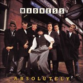 Madness: Absolutely [Bonus CD] [Bonus Tracks]