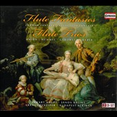 Flute Fantasies and Flute Trios / Haupt