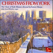 Christmas from York