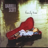 Darrell Scott: Family Tree