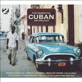Various Artists: Essential Cuban Anthology