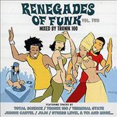 Various Artists: Renegades of Funk, Vol. 2