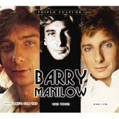 Barry Manilow: Triple Feature