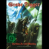 Grave Digger: The Clans Are Still Marching: Live At Wacken 2010