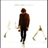 Boney James: Contact