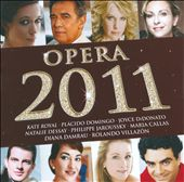 Opera 2011 / EMI