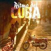 Various Artists: Ritmo del Cuba