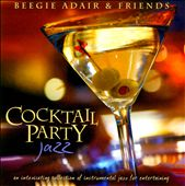 Beegie Adair: Cocktail Party Jazz