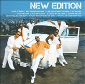 New Edition (US): Icon