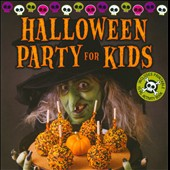 Various Artists: Halloween Party for Kids [Columbia River]