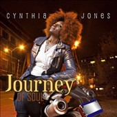 Cynthia Jones: Journey of Soul *