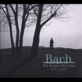 JS Bach: The Art of the Fugue / Sit Fast (Viol Consort)