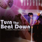 Various Artists: Turn the Beat Down