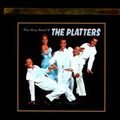 The Platters: The Very Best of the Platters [Mercury]