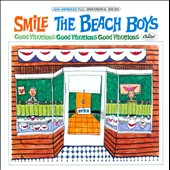 The Beach Boys: The SMiLE Sessions [Deluxe Edition 2-CD]