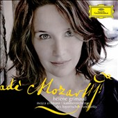 Mozart: Piano Concertos Nos. 19 & 23 / Helene Grimaud [Deluxe Edition]