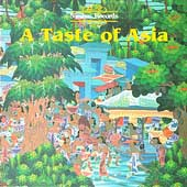 Various Artists: Taste of Asia